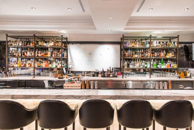 Boulevard Kitchen Oyster Bar Menu