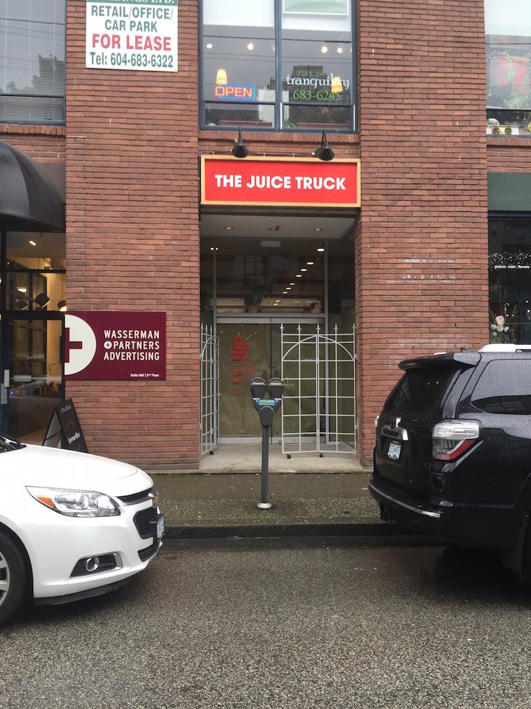 Juice Truck - Yaletown.4638