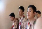 anggota Gudep 06-123