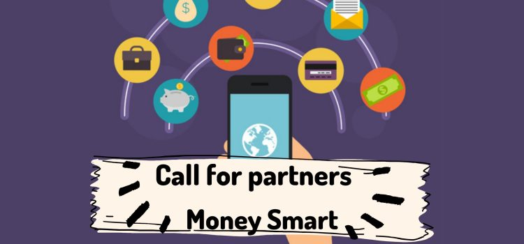 Call for partners KA1 – Money Smart –