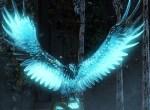 Raven totem in Guild Wars 2 Raven Sanctum