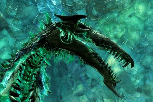 Drakkar Guild Wars 2 meta boss