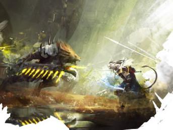 No Quarter Guild Wars 2