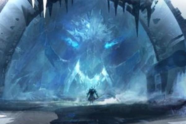 Jormag Rising Guild Wars 2