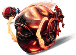 Guild Wars 2 roller beetle race concept art