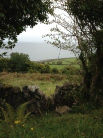Black Head Loop (the lost path), Co. Clare