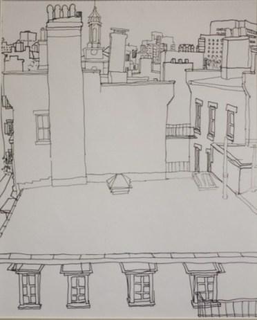 Rooftops #2