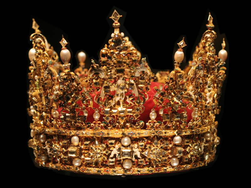Image result for a king's crown