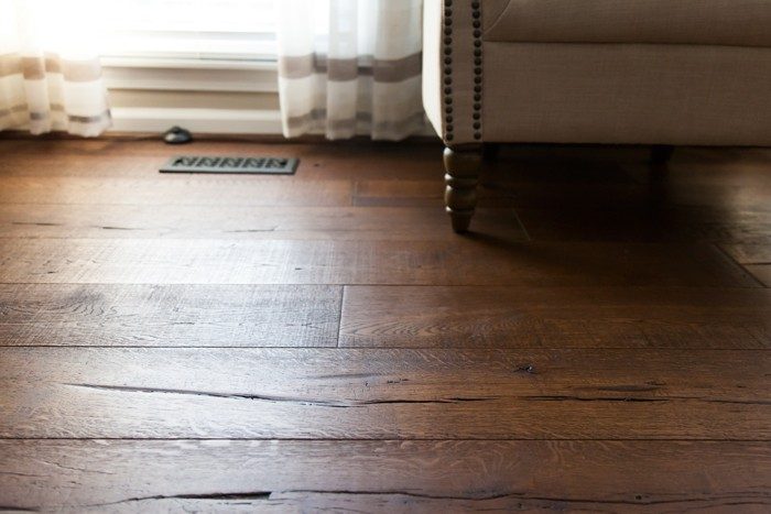 Hardwood or Tile: Making the Choice – South Cypress Blog