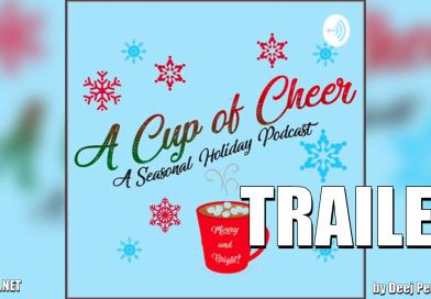 Have A Cup Of Cheer (Trailer)