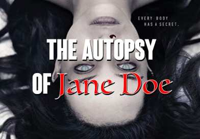 A New Take on Ye Olde Witch – The Autopsy of Jane Doe