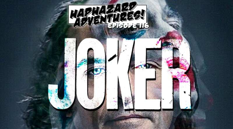 Joker – Mental Health Awareness