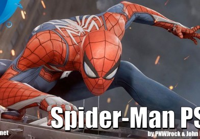 Spider-Man PS4 – The Greatest?