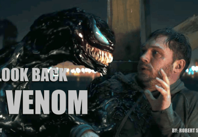 A Look Back: Venom