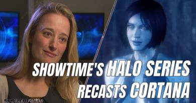 Showtime's HALO Series RECASTS CORTANA