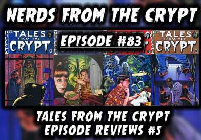 Tales from the Crypt #5