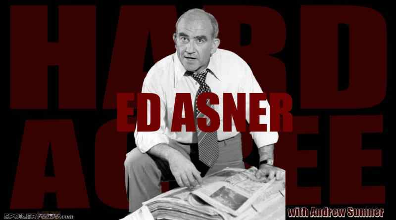 Ed Asner: Seven Decades of Acting with Integrity