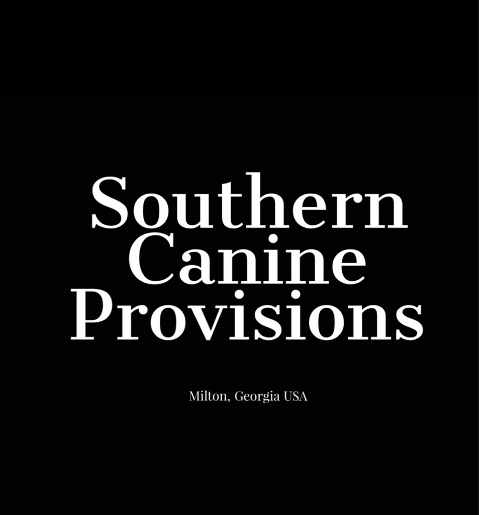 Southern Canine Provisions