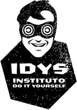 Logotipo Instituto Do It Yourself