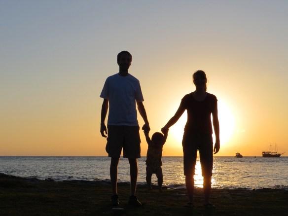Cozumel Family