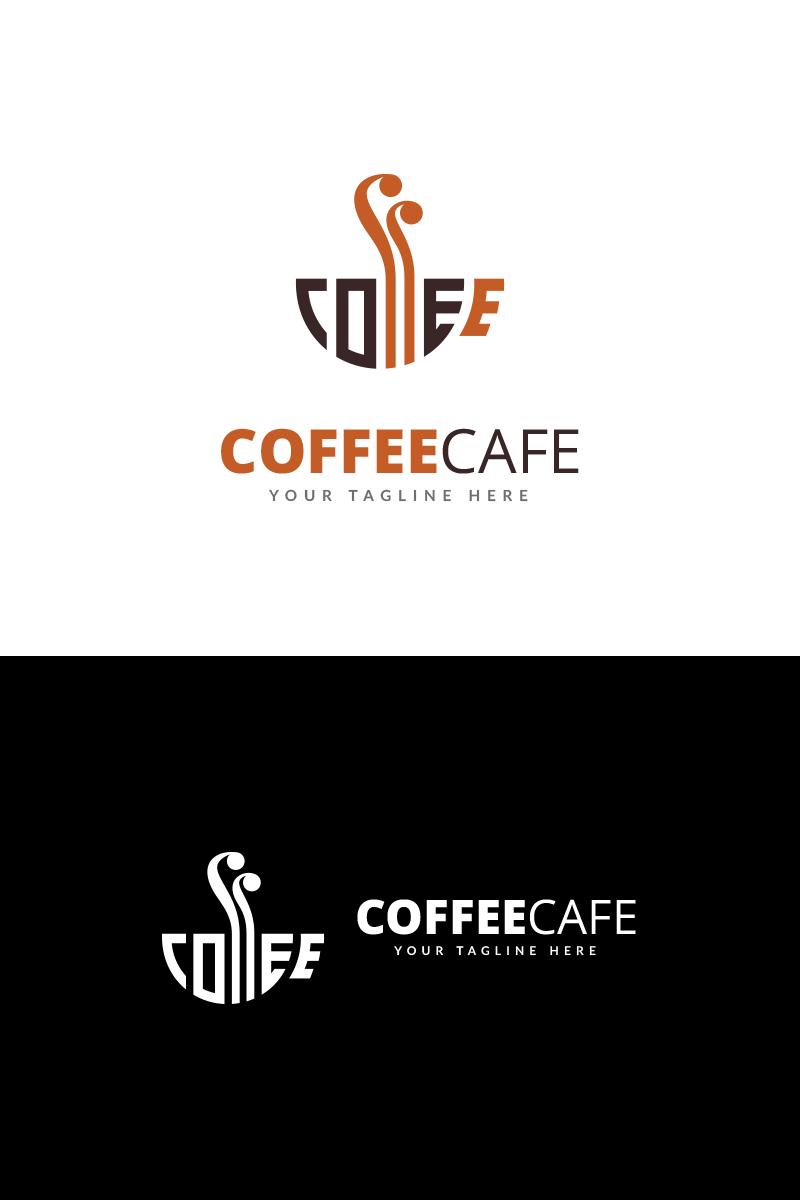 Coffee Cafe - Logo Template