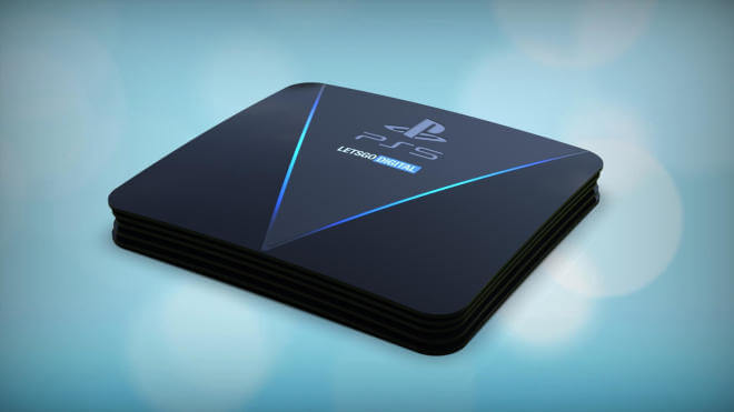 Sony PlayStation 5: Ger