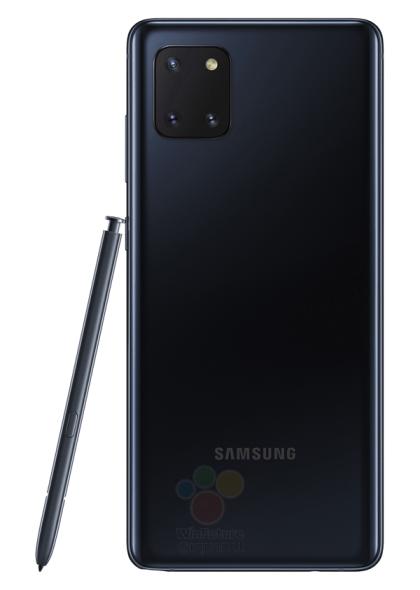 Samsung Galaxy Note10 Lite SM N770F 1576605802 0 11 - تسريب كامل مواصفات جوال Note 10 Lite القادم بتحسينات على التصميم