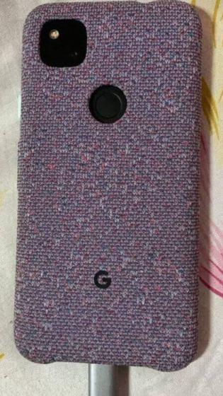 The Google Pixel, -4