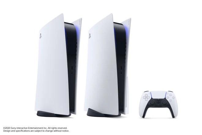 Édition numérique PlayStation 5 et PS5