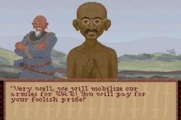 Civilization I Gandhi 1599742272 0 12
