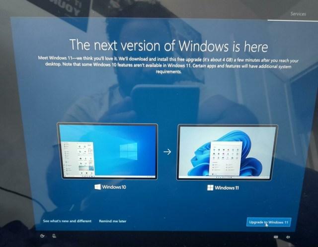 OOBE: Microsoft bietet neuen Weg zur Installation von Windows 27