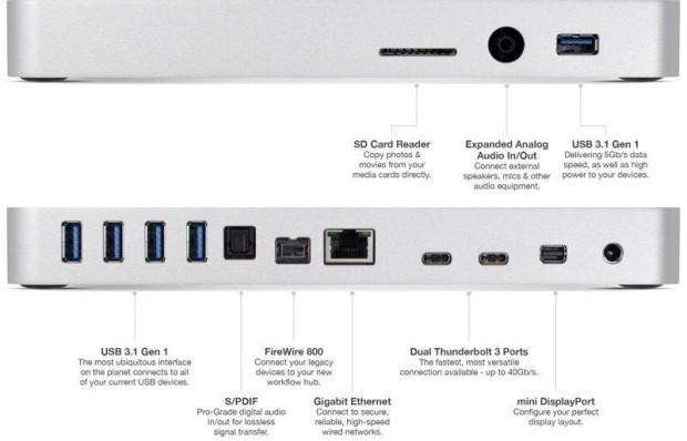 Owc Macbook Pro Docking Station