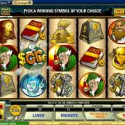 Play SCR888 Loging Casino Scrooge Slot Game Jackpot1