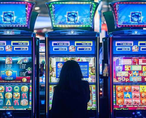 SCR888 Slot Game Tips Find A Good Time to Play!