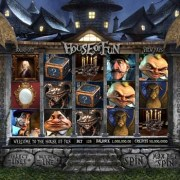 Hengheng2 Slot Game House of Fun with Scr888 Tips