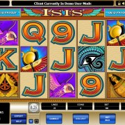 SCR888 Tips of Isis Slot Game