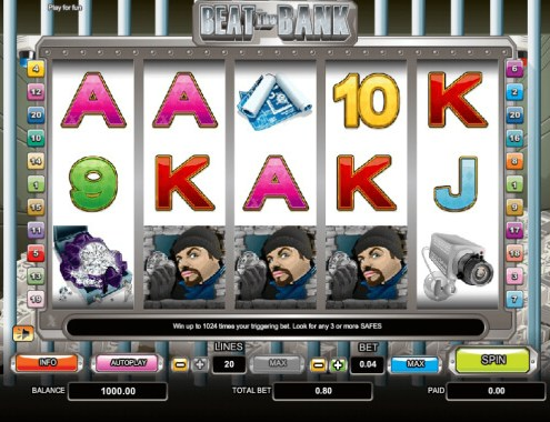 Scr888-Online-Casino-Beat-the-Bank-Slots