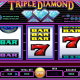 SCR888 Online Casino Triple Diamond Slot Game