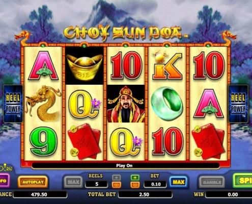 Download SCR888 Casino Choy Sun Doa Slot Game