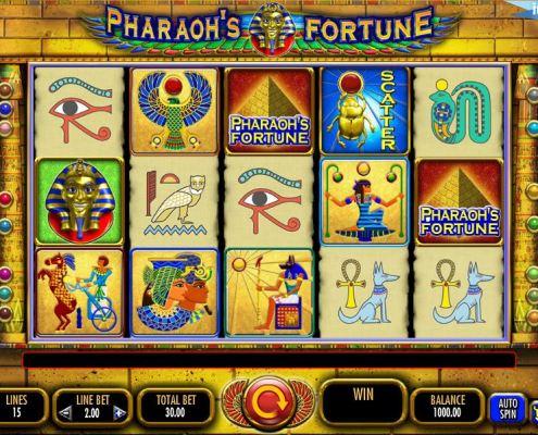 Download kiosk.scr888 Slot Game - Pharaoh's Fortune