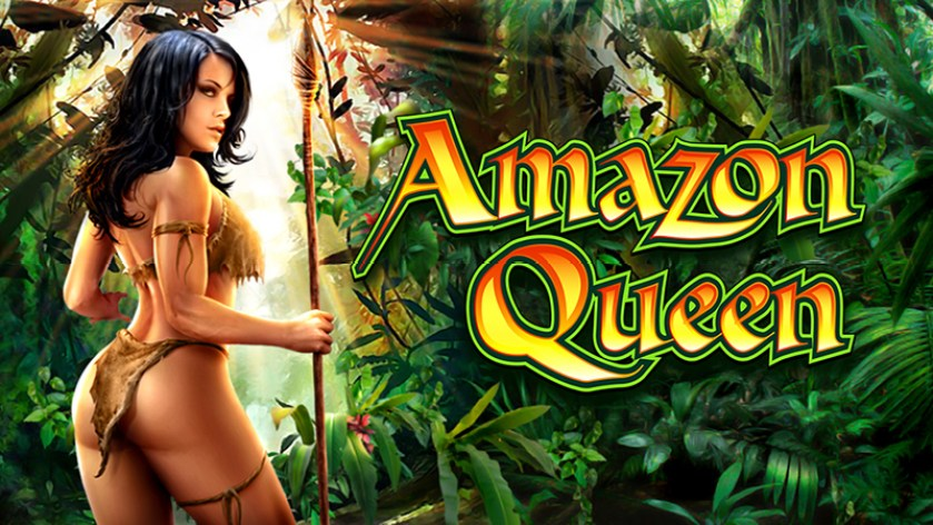 SCR888 Amazon Queen m.scr888 Slot Game Download