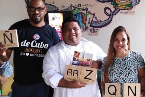 CÉSAR ALMENGOR GANA EN CIUDAD DE PANAMÁ