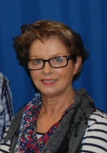 Josiane Boulaire (Plérin) 59ème