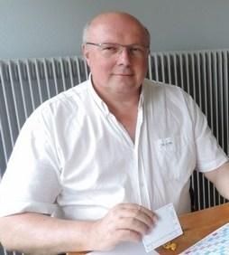 Pierre Gave 3ème