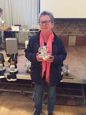 Marie-Noelle Bonny 2ème