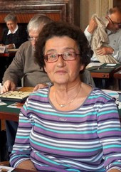Martine Doucet 1ère