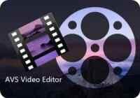 AVS Video Editor 9.3.1.354 Crack Activation & License Key Free Download (Win/Mac)