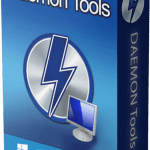 DAEMON Tools Lite 10.12.0.1152 Crack Serial Number & Torrent Download [2020]