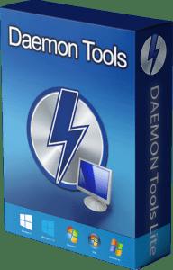 DAEMON Tools Lite 10.12.0.1152 Crack Serial Number & Torrent Download [2020]