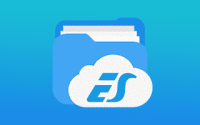 ES File Explorer File Manager 4.2.2.4 Crack APK Mod Free Download [Premium]